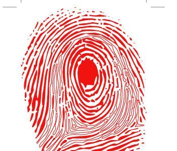 指纹识别:开启箱包科技