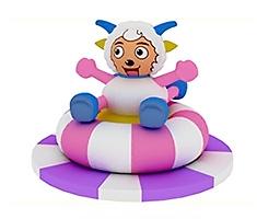 儿童淘气堡系列电动玩具