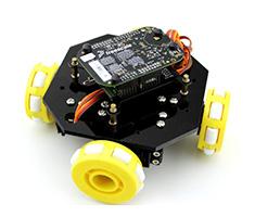 兼容Arduino FRDM-KL25Z 机器人