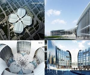 世界上面积最大的建筑单体和会展综合体——国家会展中心(上海)