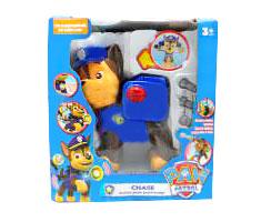 狗狗巡逻队电动益智玩具