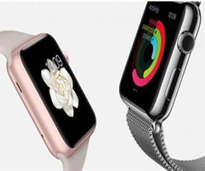 拍照党新宠 Apple Watch 2 要装摄像头?