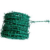 刀片刺绳安全网