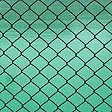 勾花铁丝围栏