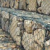 河道治理用石笼网