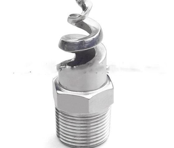 不锈钢螺旋喷嘴