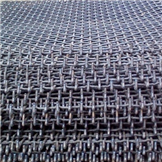 镀锌钢丝轧花网