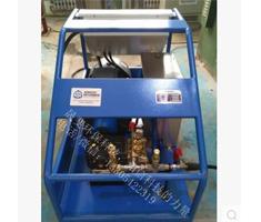 压力AR泵高压水喷砂机