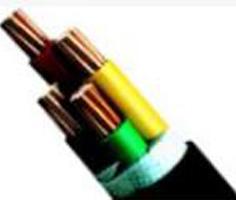 钢带铠装电力电缆