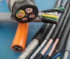 阻燃系列控制电缆