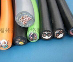 WDA-NH系列控制电缆