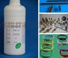 硅胶粘铜材热硫化粘接剂