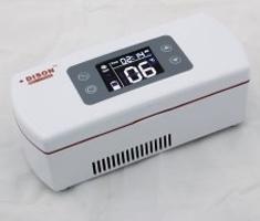 便携式胰岛素冷藏盒