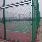 球场围栏网勾花网