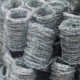铁丝刺绳安平刺绳