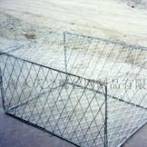 堤坝防护专用石笼网