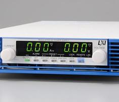 量程可变开关型直流电源