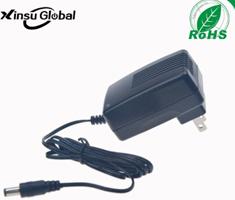 18V1A电源适配器
