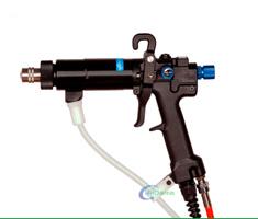 喷漆专用静电喷枪