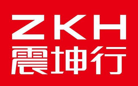震坤行入驻中国制造网内贸站