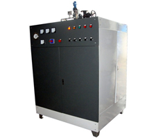 电蒸汽锅炉(90kw~720kw)