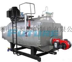 卧式燃油锅炉