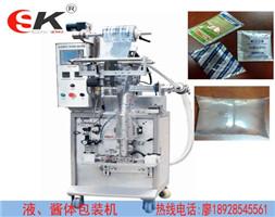 液体自动充填包装机