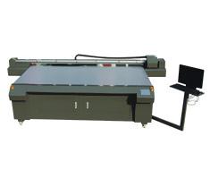 玻璃平板打印机