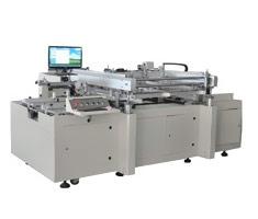 PCB制程全自动丝印机