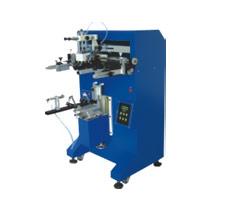 曲面丝网印刷机