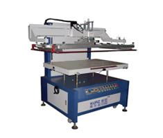 空调面板专用丝印机