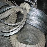 刀片刺绳镀锌刀片刺绳