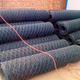 水利建設石籠網