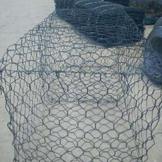 边坡防护石笼网