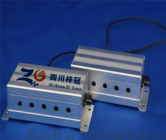 梓冠光脉冲接收器