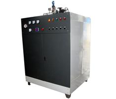 電蒸汽鍋爐(90kw~720kw)
