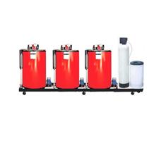 燃油蒸汽發生器鍋爐