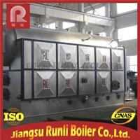 環保型燃煤鍋爐
