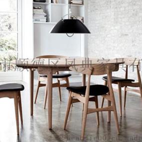 欧式实木家用酒吧椅